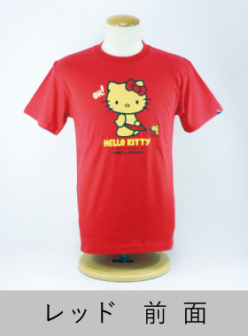 モーレツ! HELLO KITTY 大人用